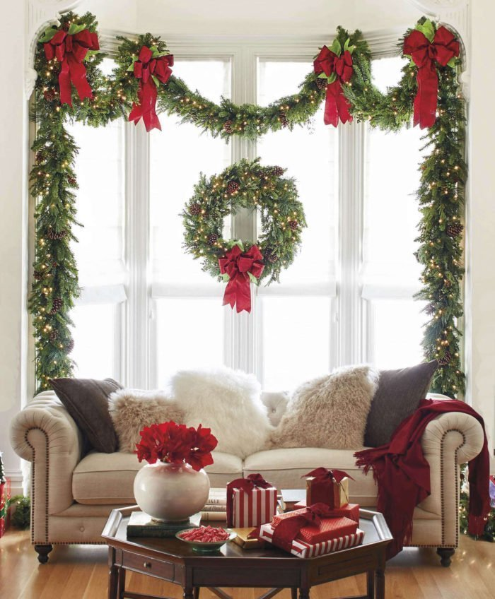 19 Festive Diy Christmas Garland Ideas Style Motivation